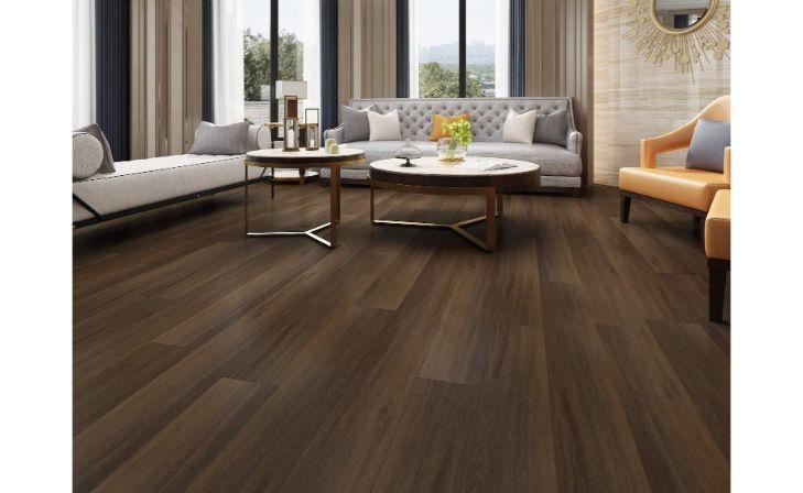 Basements & Wood Flooring
