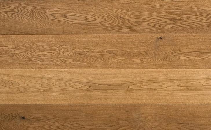 Micro Bevel & Square Edged Wood Flooring