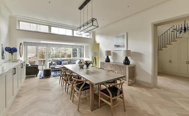 Why Choose Wood Flooring?