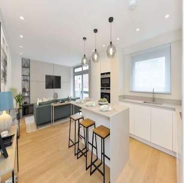 Fitzhardinge House, Kensington   Case Study