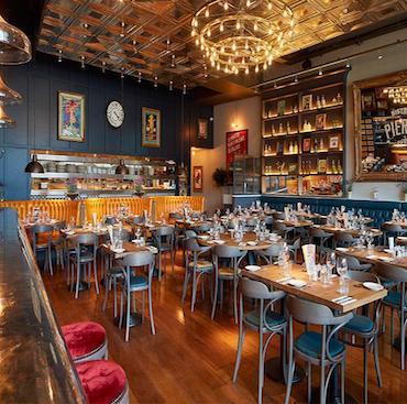 Le Bistro Pierre Restaurants   Case Study