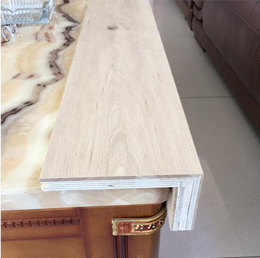 Stair Cladding with Wood Flooring   Case study