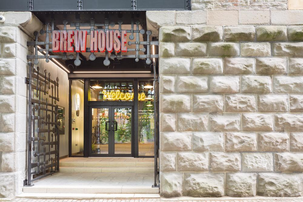 The Brewhouse Office Development