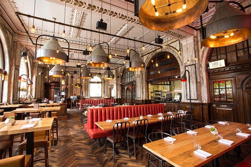 Nosh and Quaff Restaurant, Birmingham