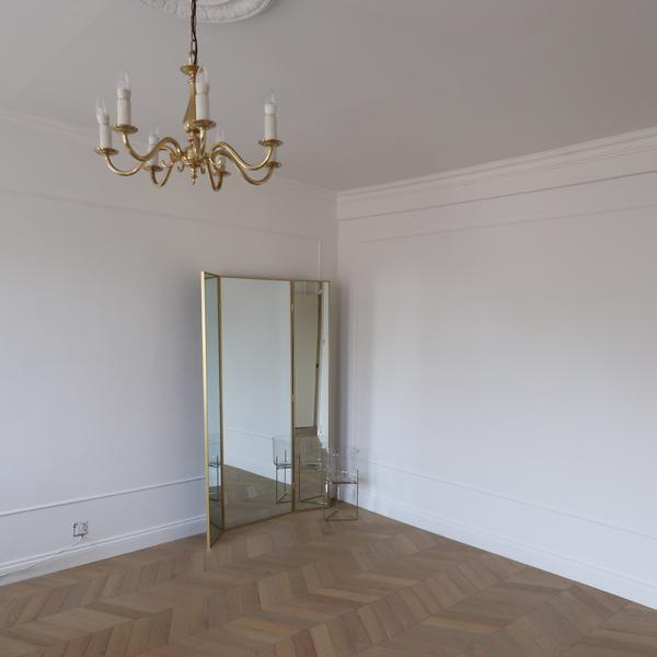 London Apartment - Case Study