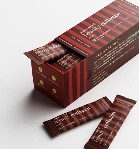 Rich Chocolate / #5E2D18