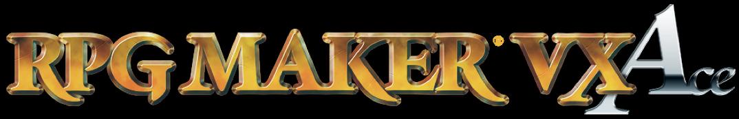 RPGツクールVX Ace ダウンロード版 logo