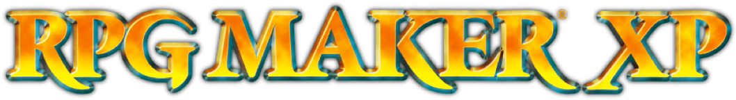 RPGツクールXP VALUE!+ ダウンロード版 logo