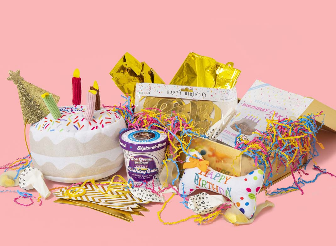 Ultimate Birthday Set