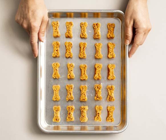 Chicken Littles Training Bits- 8oz