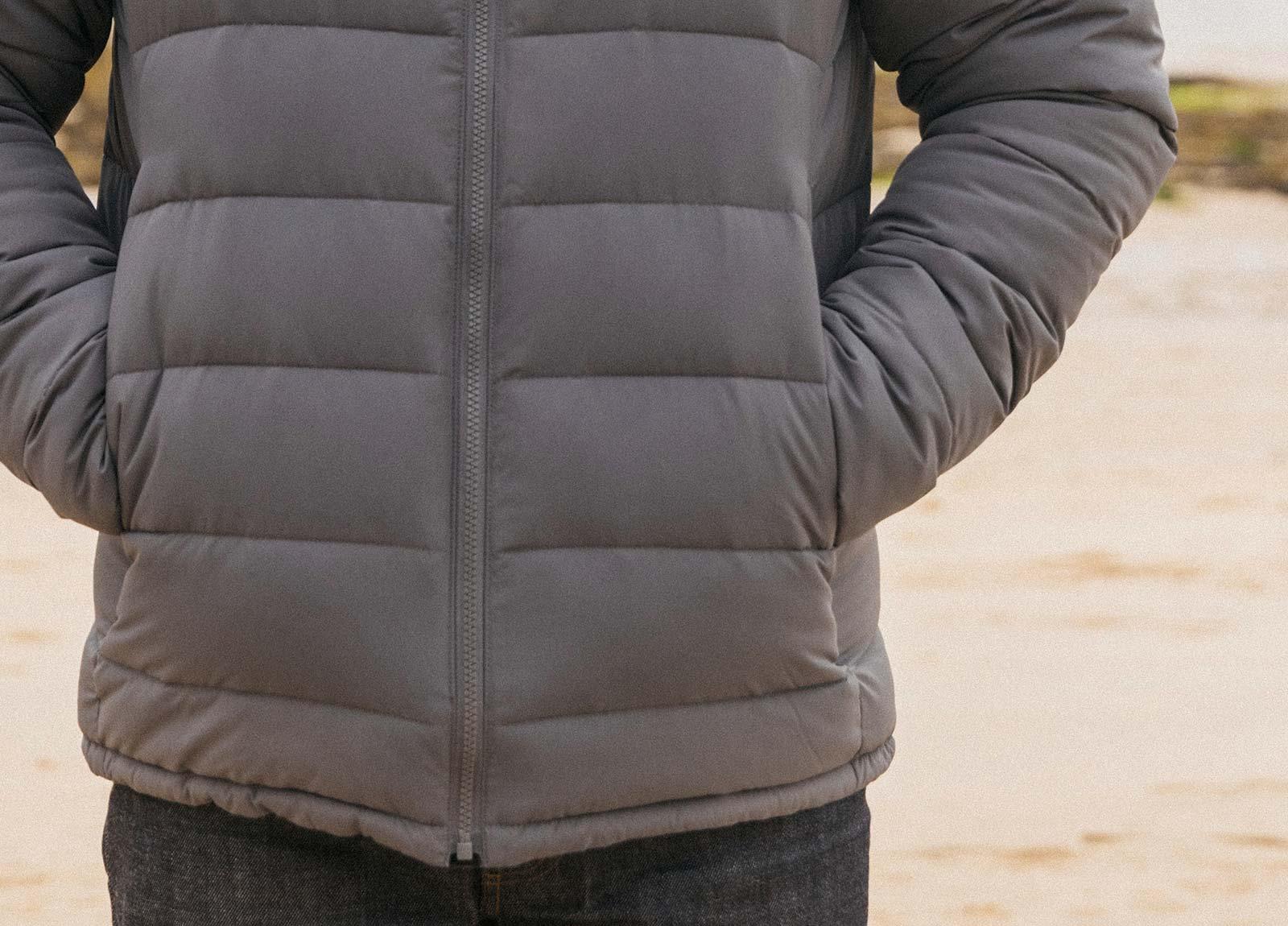 Hand Warmer Pockets