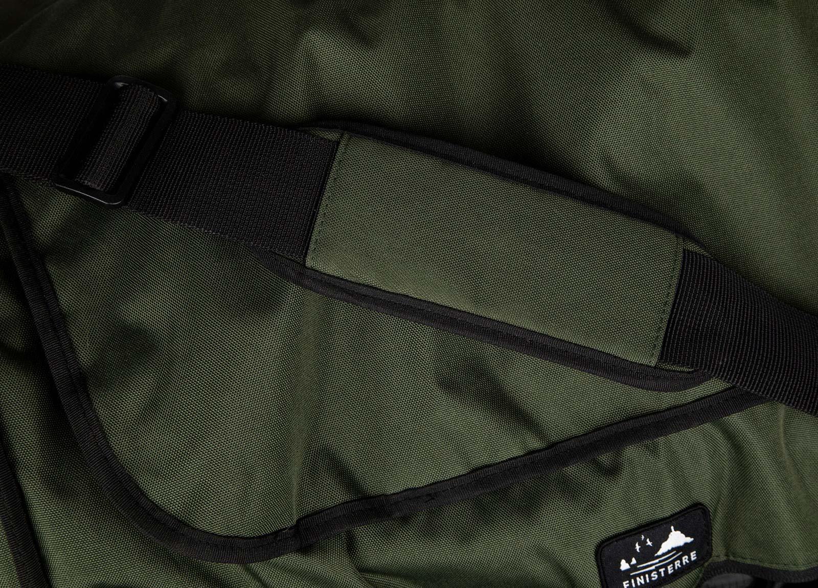 Detachable Padded Shoulder Strap