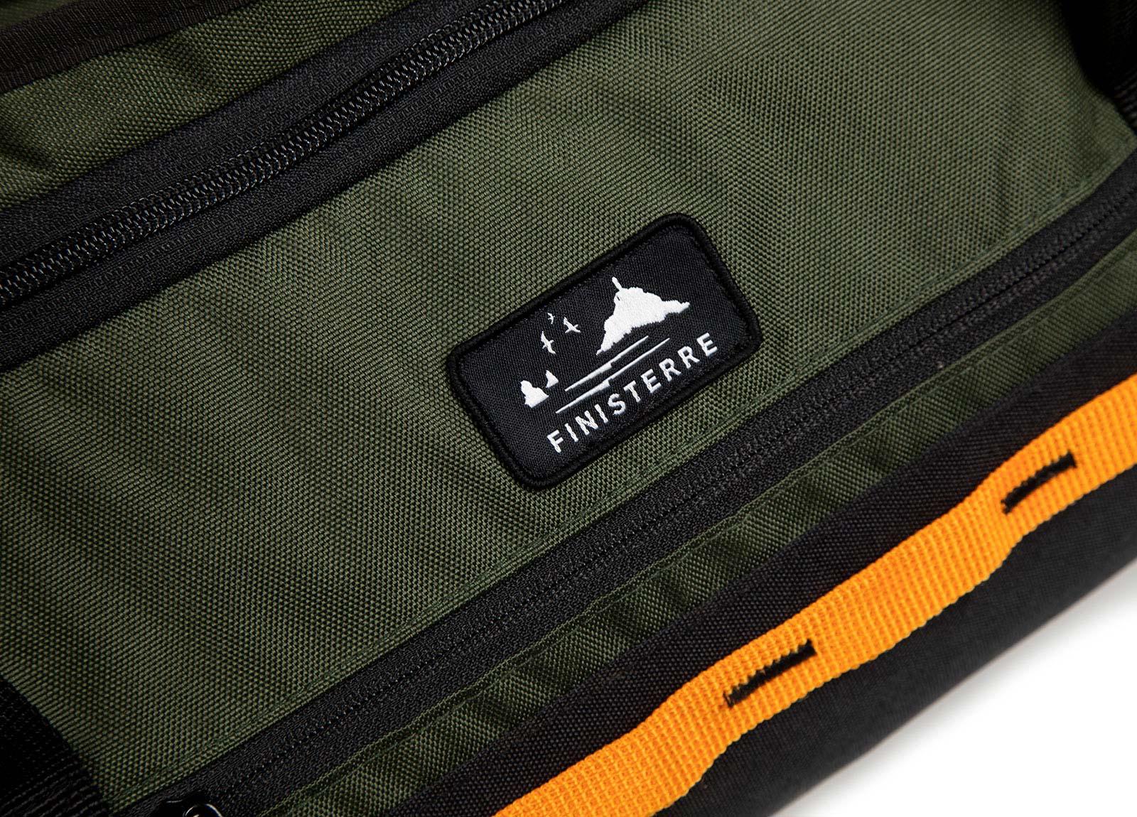 Internal Zipped Valuables Pocket