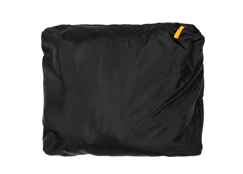 Lightweight & Packable