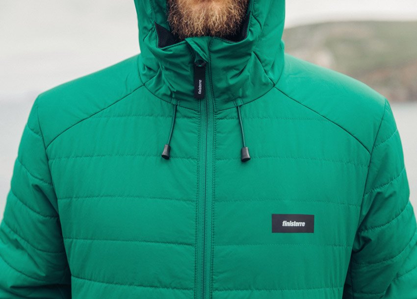 Our Most Recycled Jacket Ever
