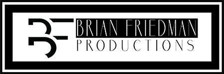 Brian Friedman Productions