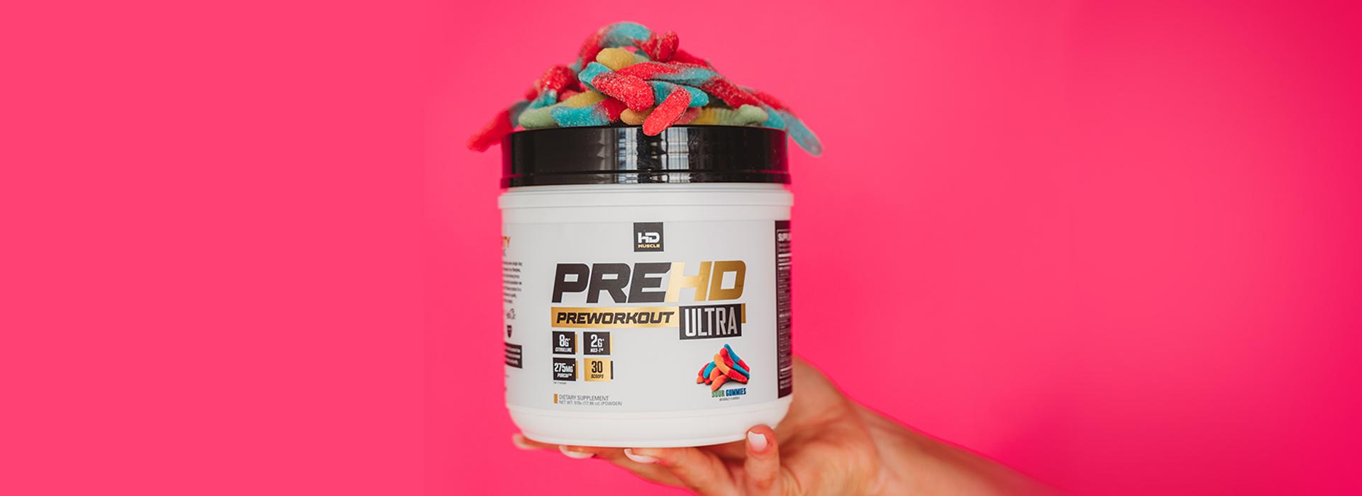 PreHD Ultra