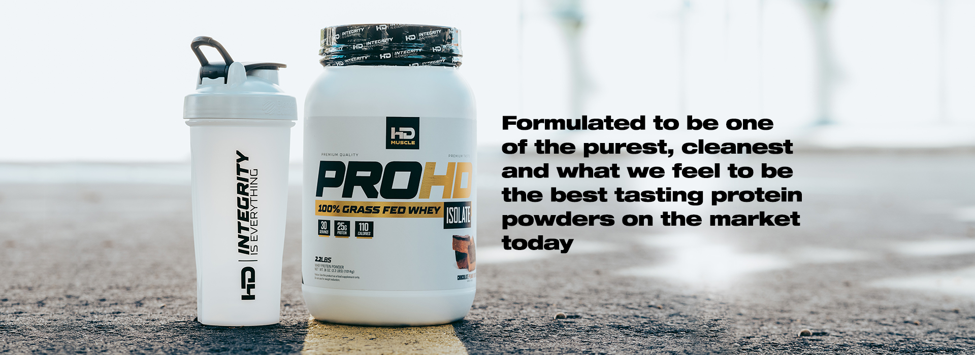 ProHD Isolate