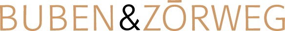 Buben & Zorweg logo