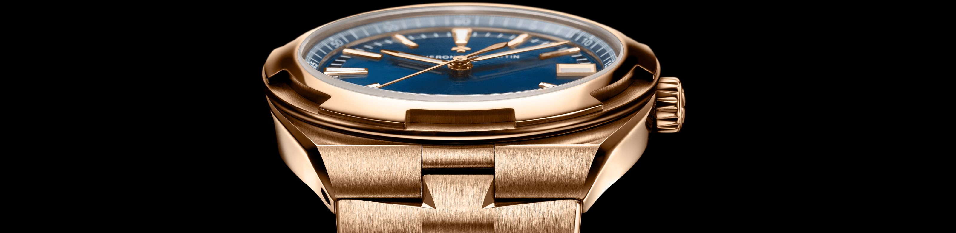 New Arrival - Vacheron Constantin Overseas Automatic in Rose Gold article hero image