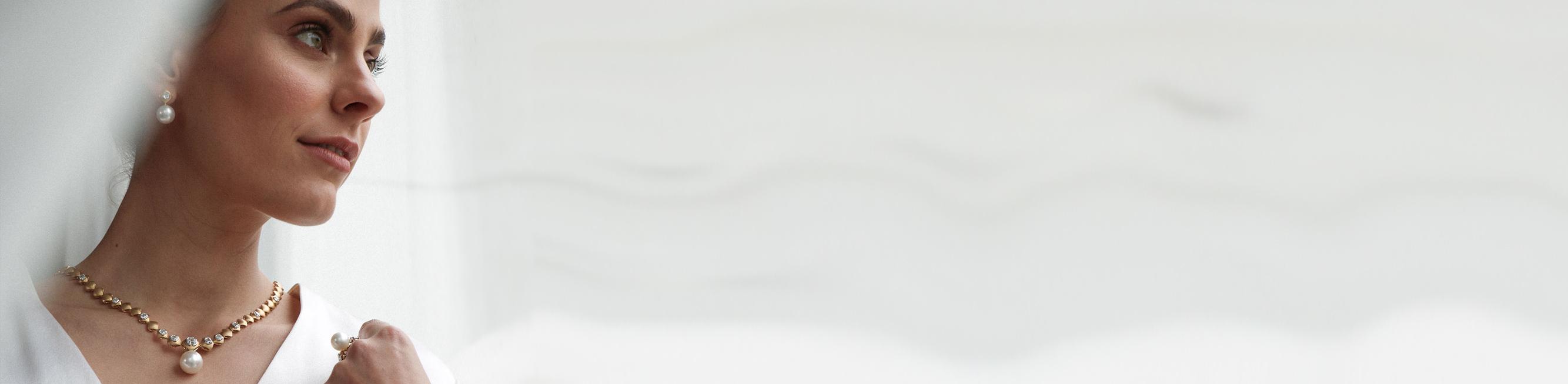 Kailis Bridal Jewellery - October 2020 News article hero image