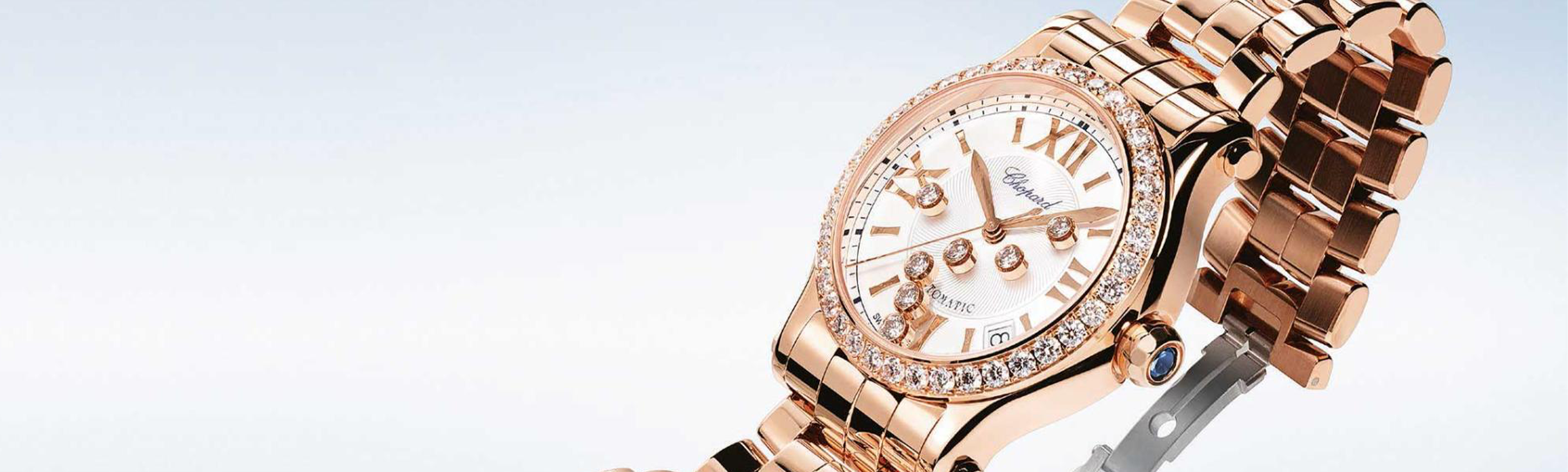 Chopard's Iconic Happy Sport Collection article hero image