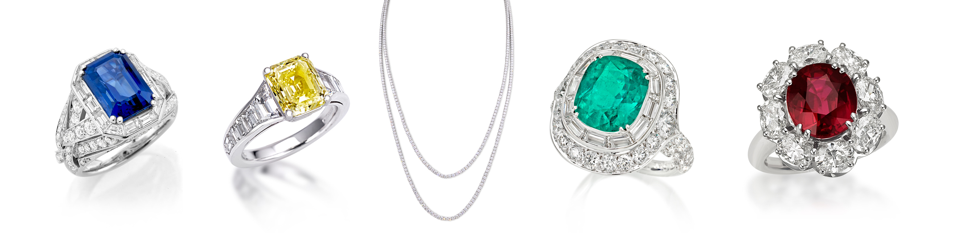New Picchiotti Jewellery Pieces - November 2020 News article hero image