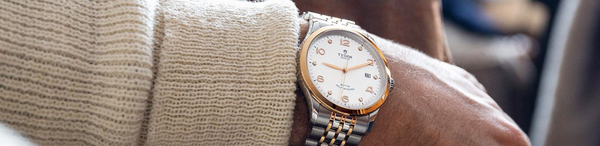 TUDOR 1926 - THE TIMELESS, VINTAGE INSPIRED EVERYDAY WATCH article hero image