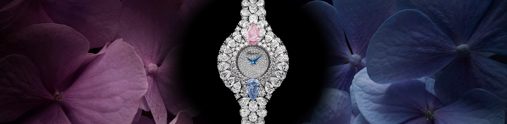 """$5.7 million ladies watch - the """"Magari"""" by Chopard stuns watch and jewellery enthusiasts around the world article hero image"""