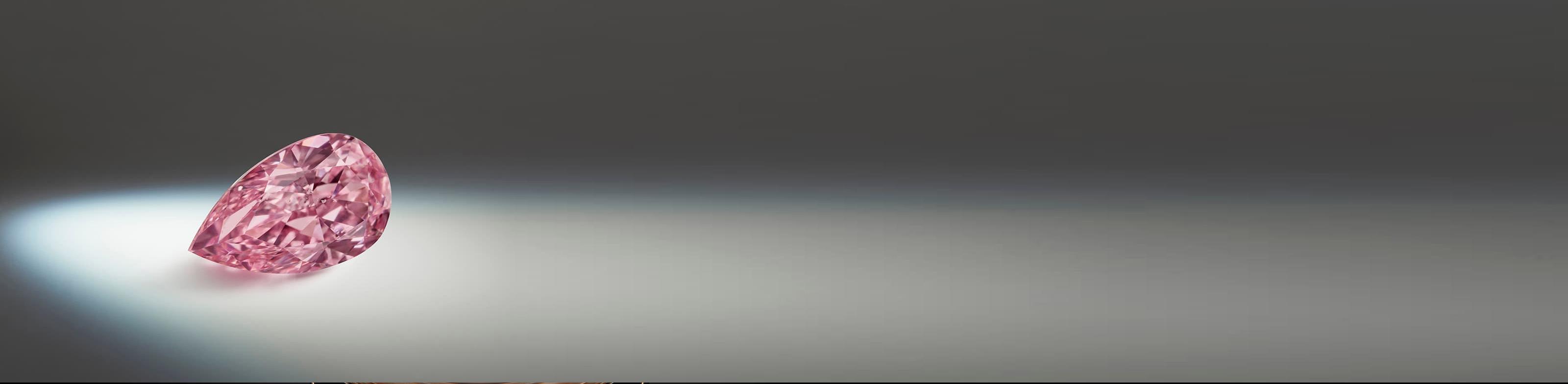 NEW ARGYLE PINK DIAMOND RING - JULY 2021 NEWS article hero image