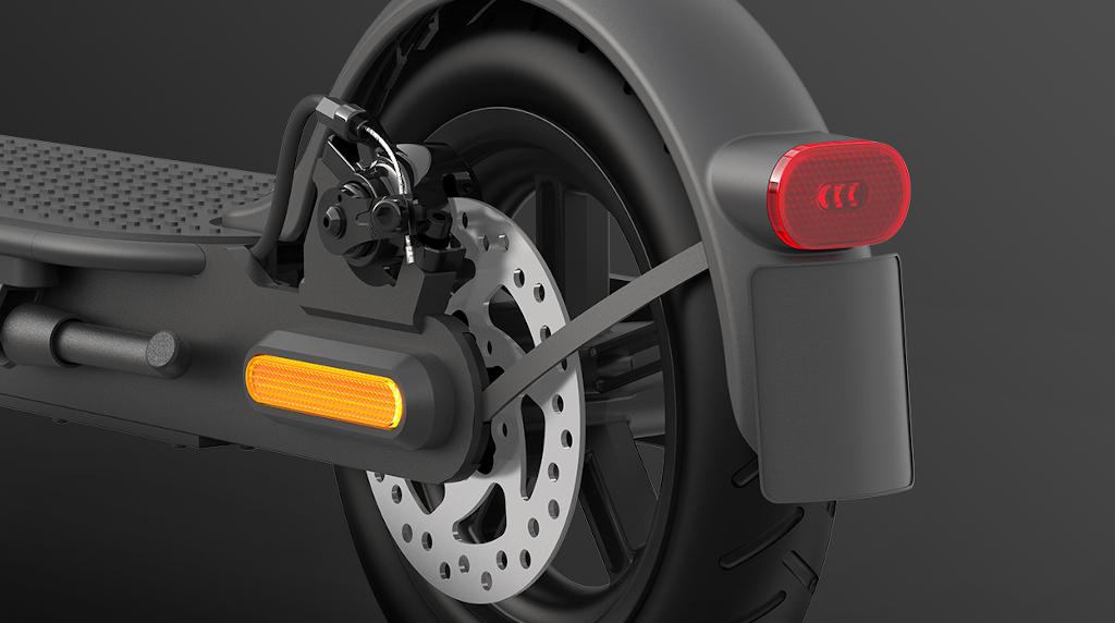 Xiaomi Mi electric Scooter 1S disc brake