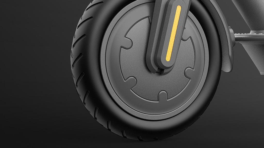 Xiaomi Mi electric Scooter 1S pneumatic tyres