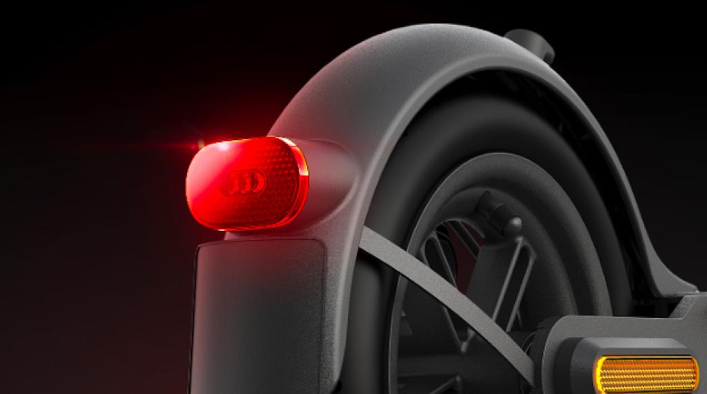 Xiaomi Mi electric Scooter 1S Brake Light