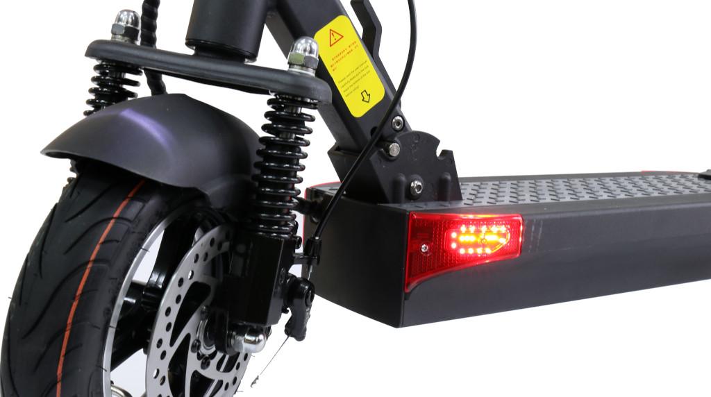 Joyor Y10 Dual Disc Brake E-Scooter