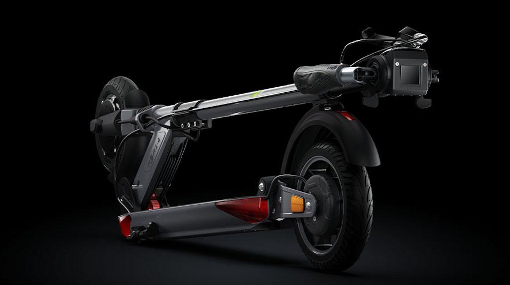 E-TWOW S2 GT 2020 SE Ultra Portable E-Scooter