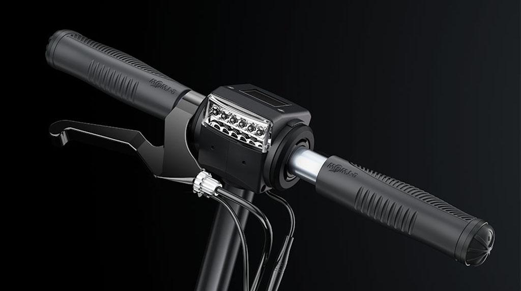 E-TWOW S2 GT 2020 SE Ultra Portable E-Scooter Designed For Urban Rides