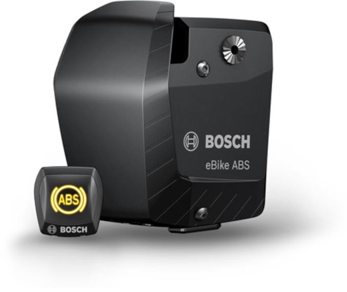 KTM Macina Sport ABS Bosch eBike ABS