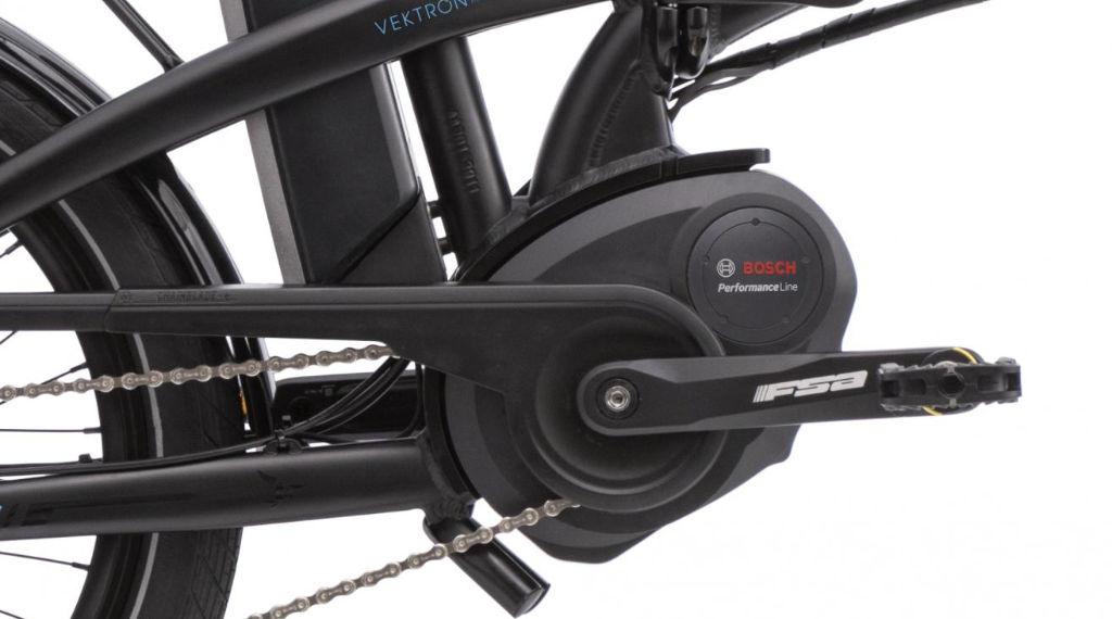 Bosch Performance Line Plus Drive Unit