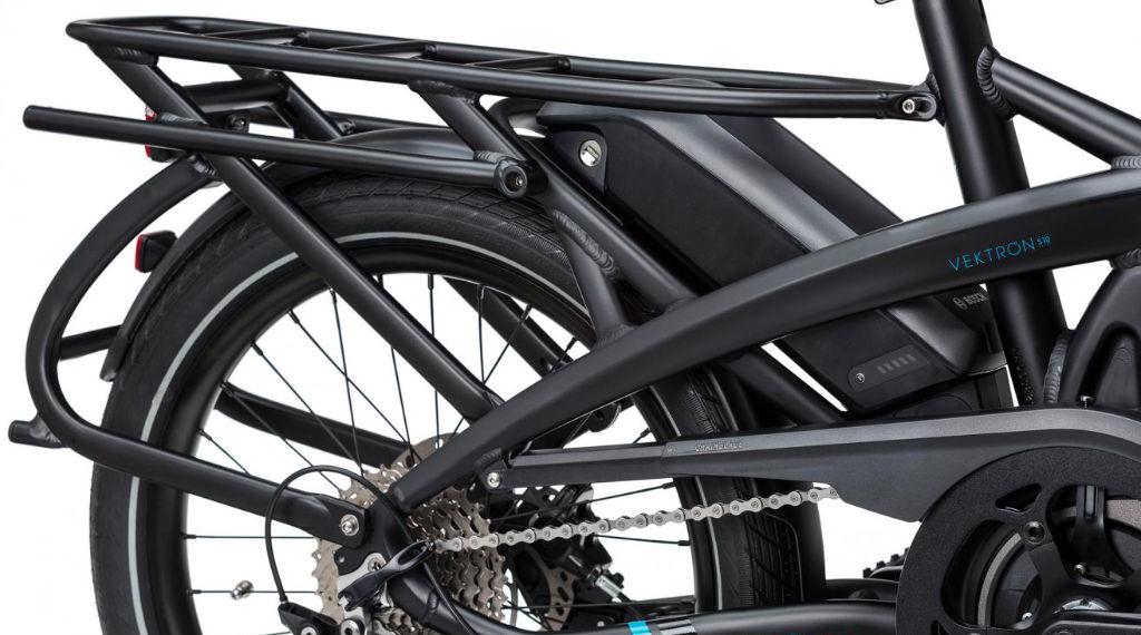 Bosch PowerPack 400 E-Bike Battery