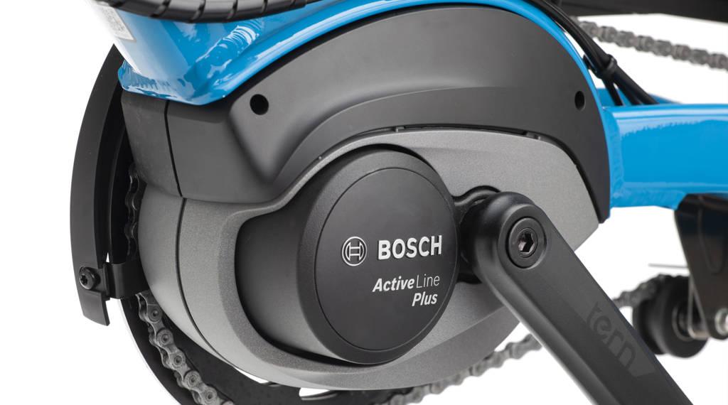 Bosch Drivetrain