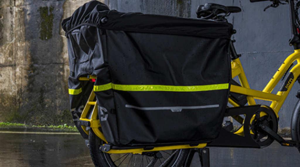 Tern GSD S10 LR Frame Integrated Rack