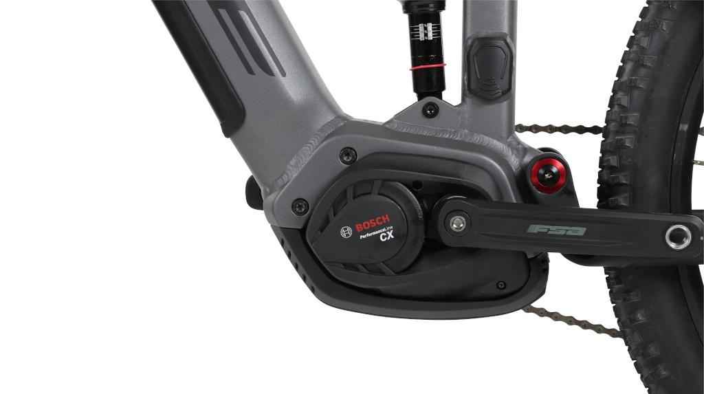 Bosch Performance Line CX Gen 4 Motor