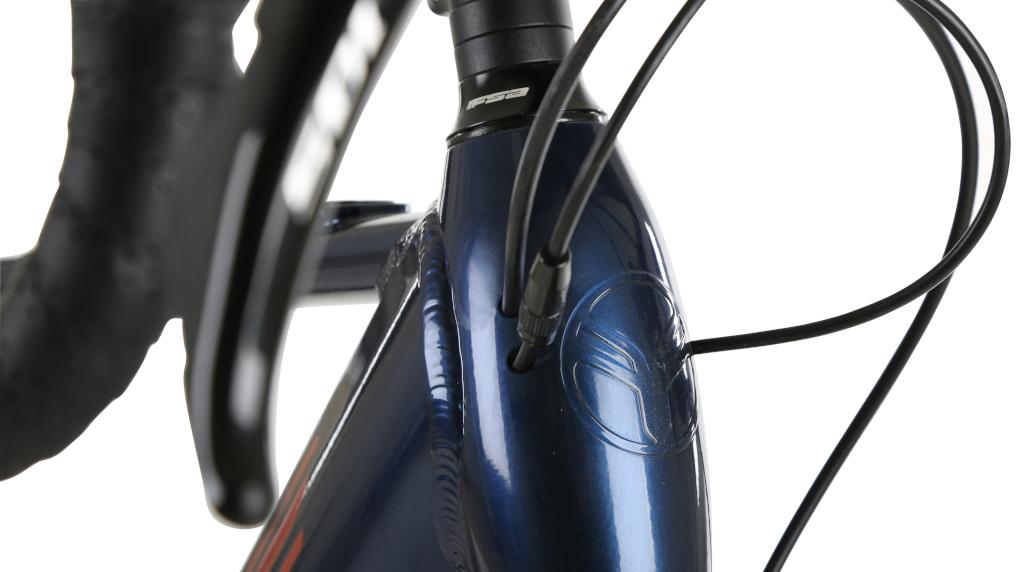 E-Bike Cable Integration