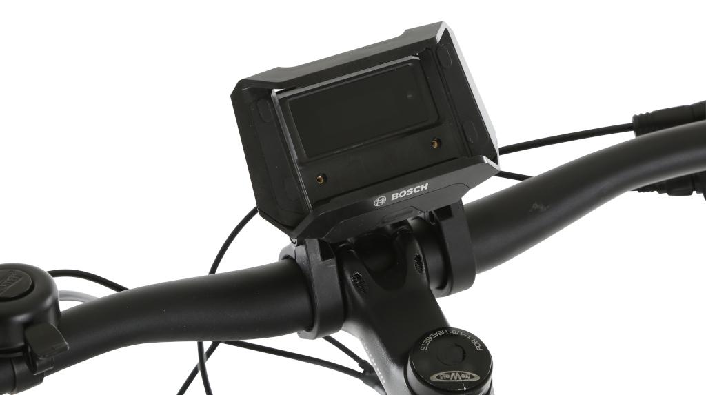 Forme Repton Bosch Smartphone Display
