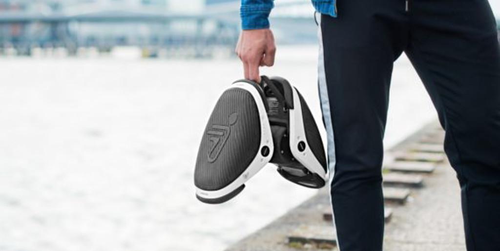 Segway Drift W1 Electric Skates Lightweight