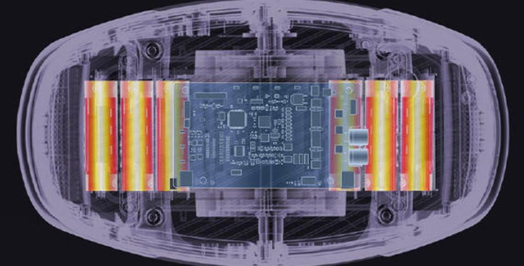 Segway Drift W1 Electric Skates Advanced Lithium battery