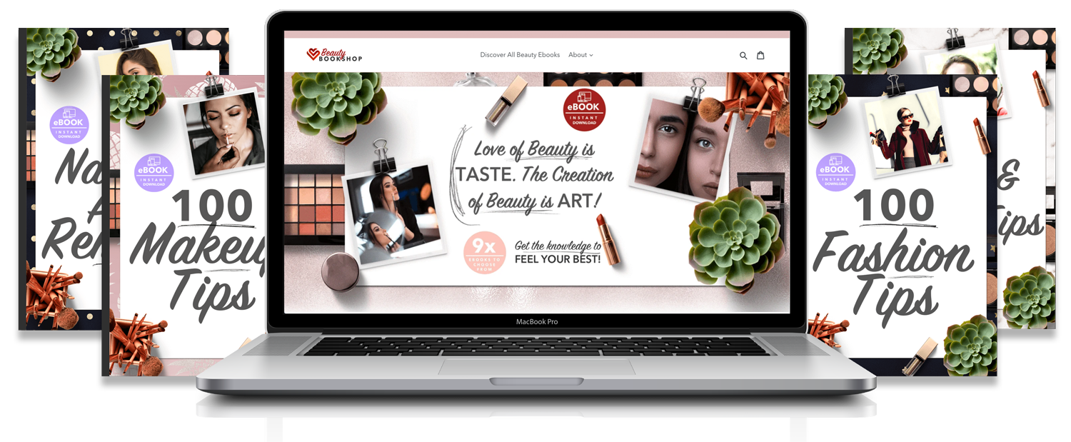 'Foundation' Beauty Guides