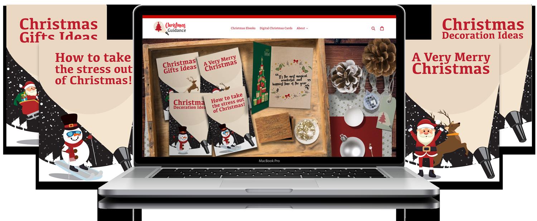 'Jinglebells' Christmas Guides