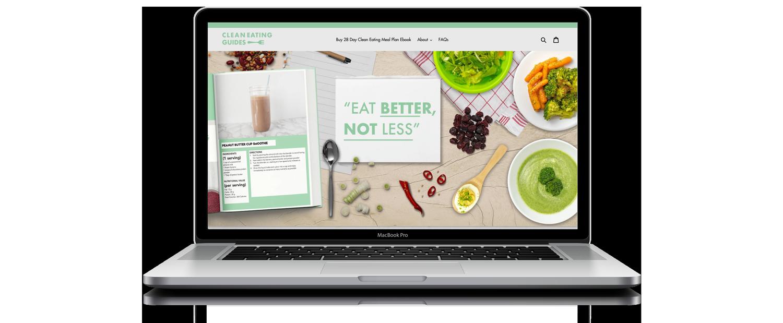 'Super Fresh' Clean Eating Diet