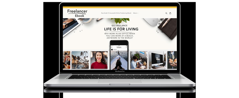 'Nomad' Freelance Niche